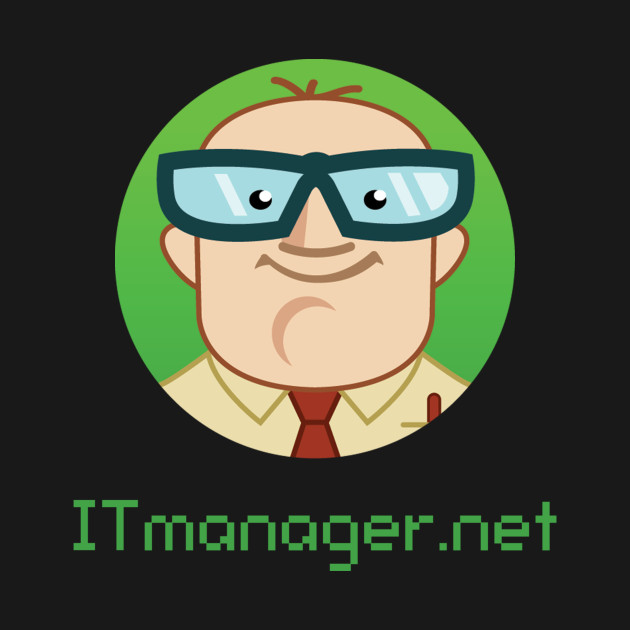 ITmanager.net Logo