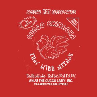 Cucco Sriracha