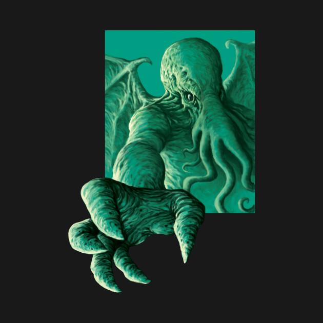 Hand of Cthulhu