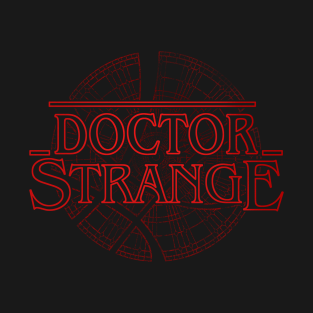 Doctor Stranger Things