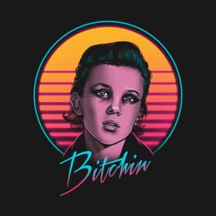 Bitchin' t-shirts