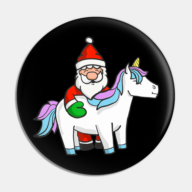 Magical Unicorn Hat Pin