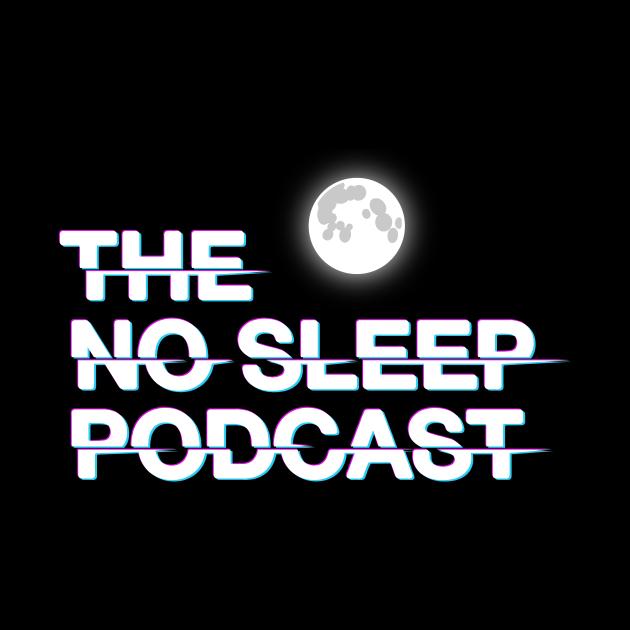 The NoSleep Podcast Logo
