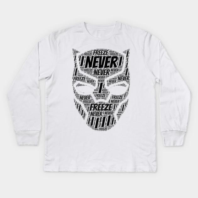 0fc4dbe4 I never Freeze Superhero Panther shirt