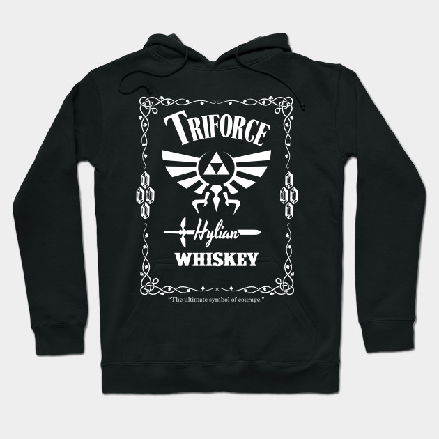 Triforce Whiskey