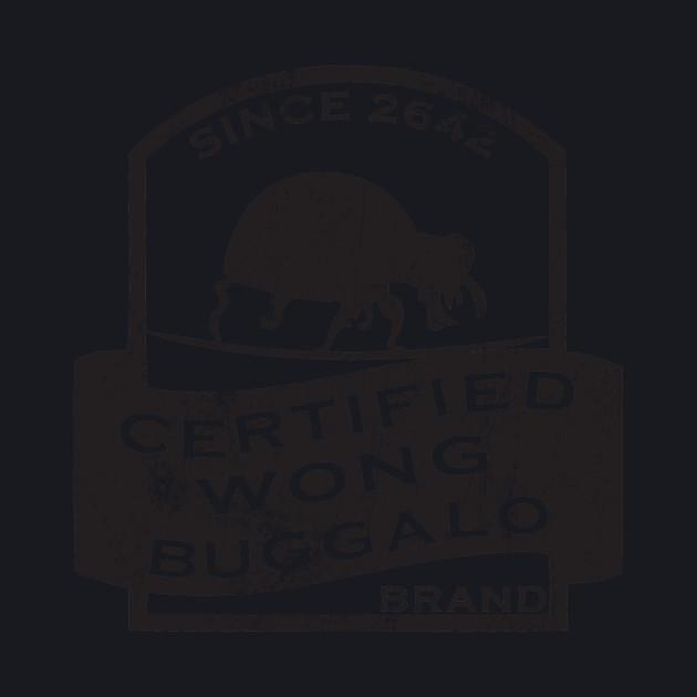 Certified Meat