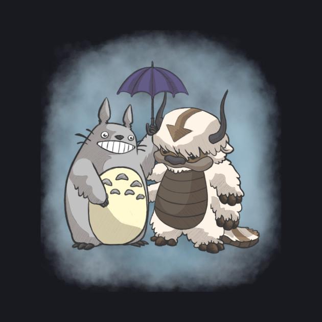 Fluffy Buddies