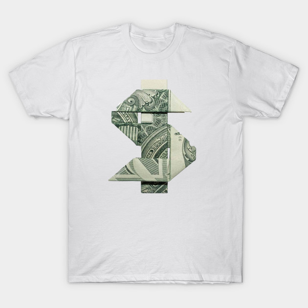$1 DOLLAR BILL FOLDED INTO A SHIRT AND TIE (ORIGAMI). Makes A ...   630x630