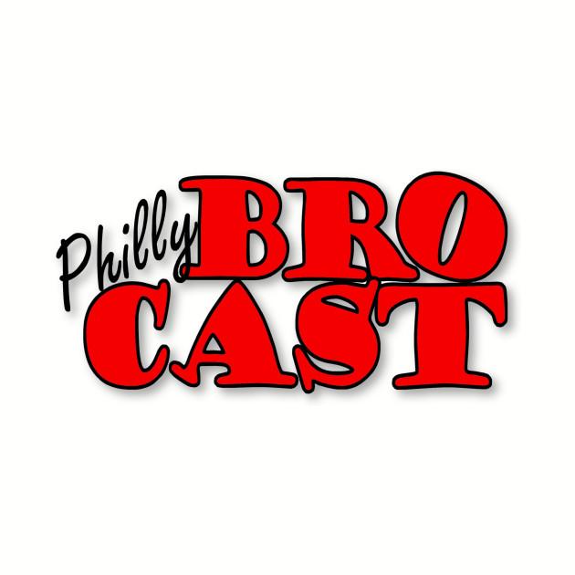 Philly BroCast Logo 4