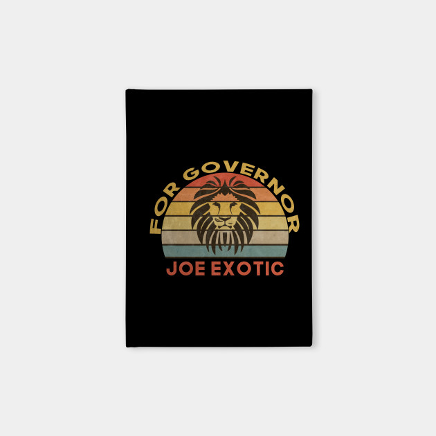 joe exotic for governor