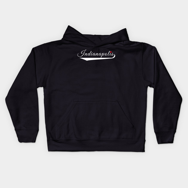 Tenacitee Girls Living in Utah with Vermont Roots Hooded Sweatshirt
