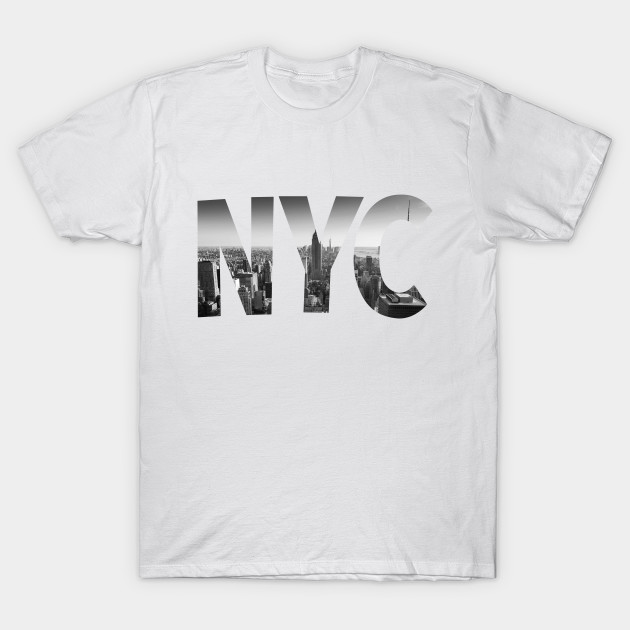 57478a7ab nyc Men's Graphic T-Shirt - Americana Collection - Nyc - T-Shirt ...