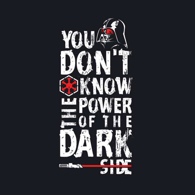 The Darkside Quote