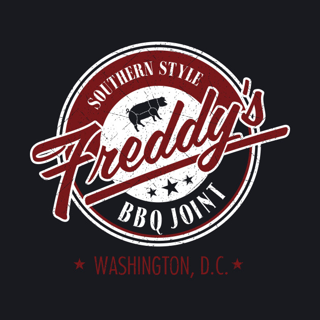 Freddy's BBQ Joint - House of Cards