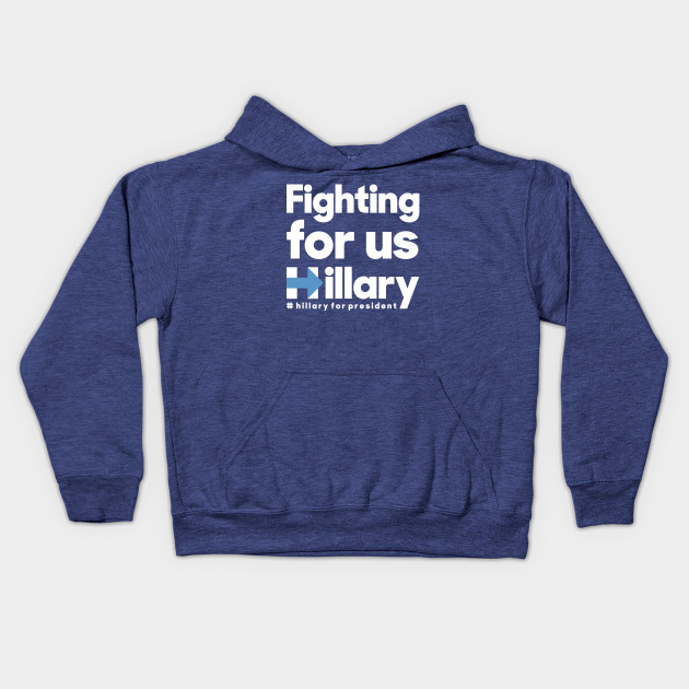 Hillary Clinton - Fighting For Us
