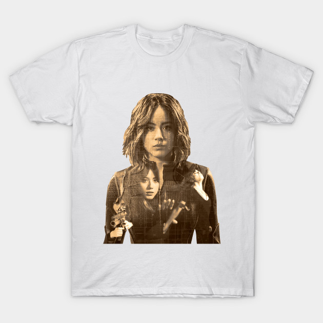 44f6636221c Daisy Johnson AKA Quake (Agents of Shield) - Agents Of Shield - T ...