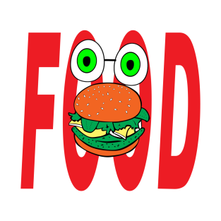 acc61a709ca0e Food Lover T-Shirts | TeePublic