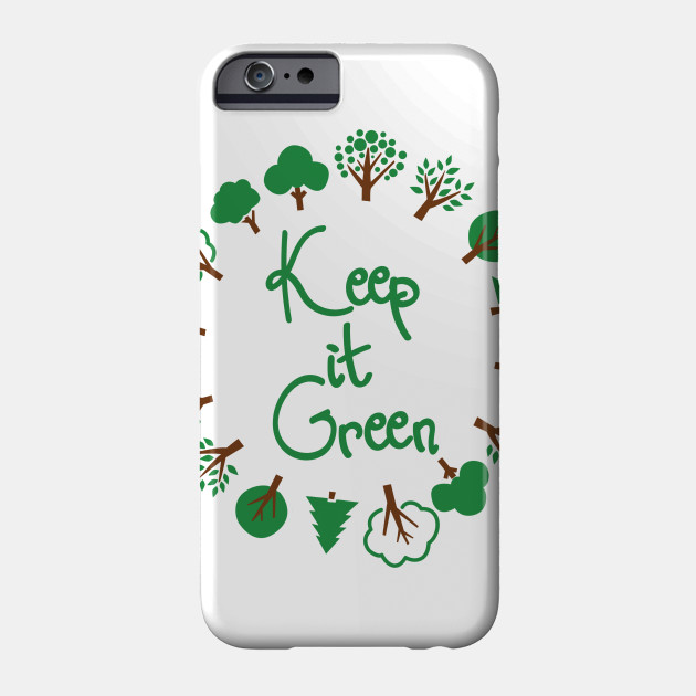Earth Day T-Shirt - National Earth Day April 22 Phone Case