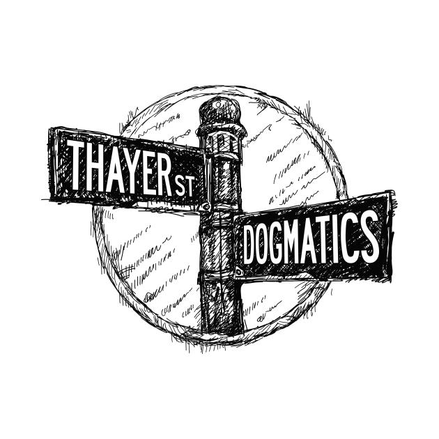 Thayer St (black)