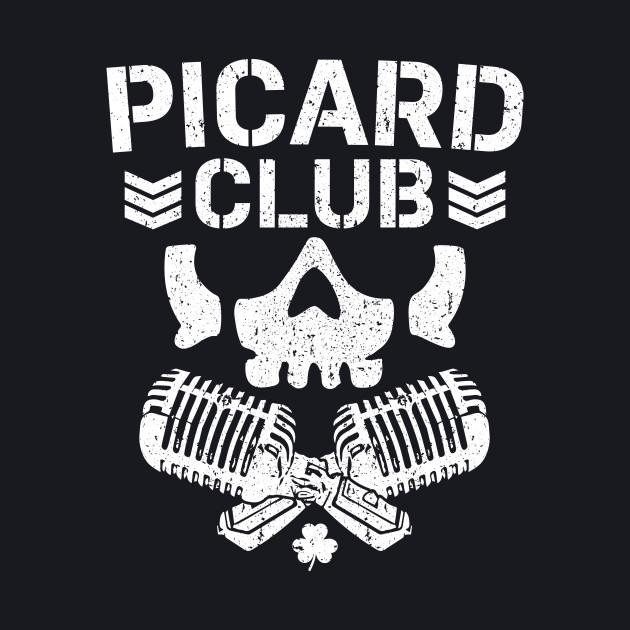 """Picard Club """"Showtime"""""""