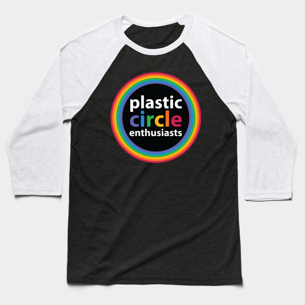 Disc Golf Plastic Circle Enthusiasts