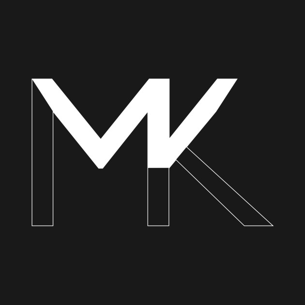 Midwest Konquors (MWK) Logo