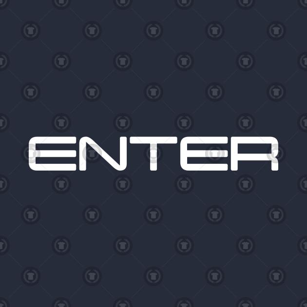 ENTER excersise