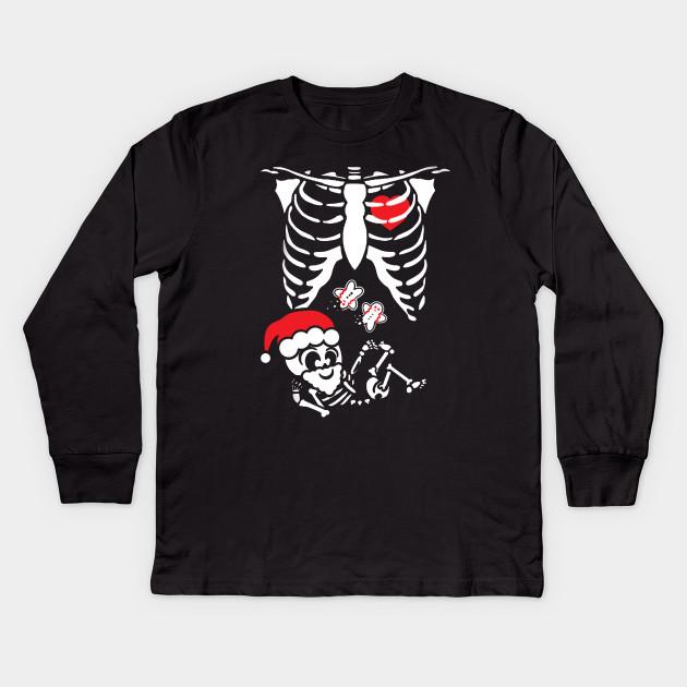 2048368 1 - Maternity Christmas Shirt