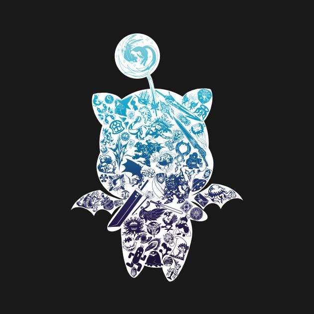 Moogleverse (blue)