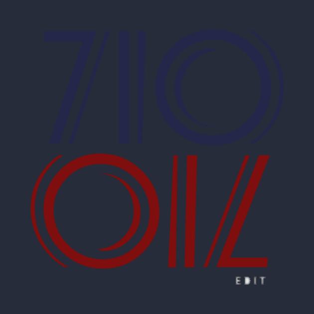710 OIL by edit
