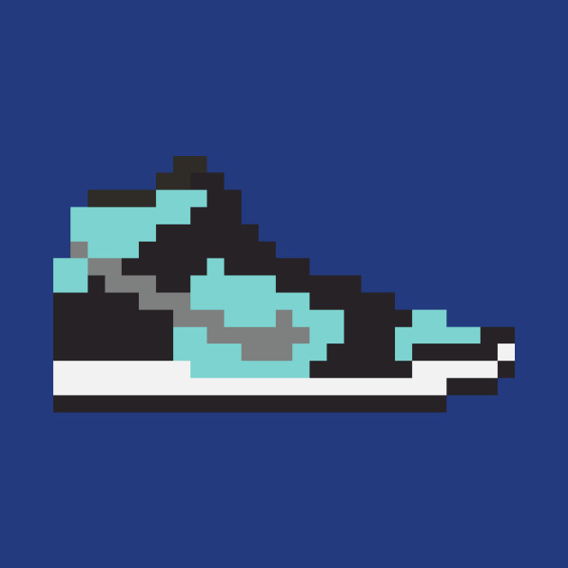 Nike SB Dunk Diamond