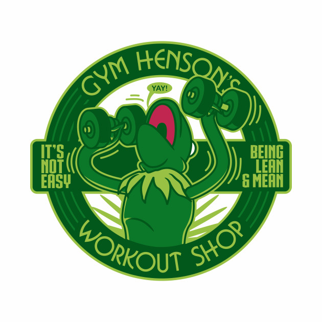 Gym Henson's WorkoutShop