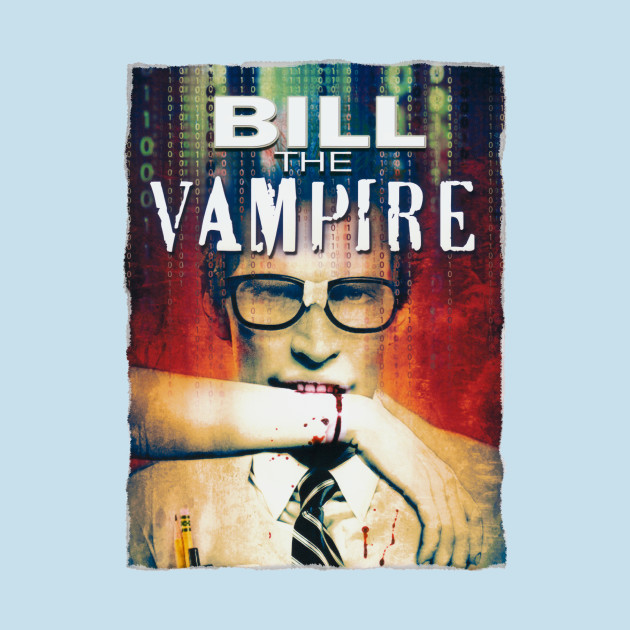 Bill The Vampire - Classic