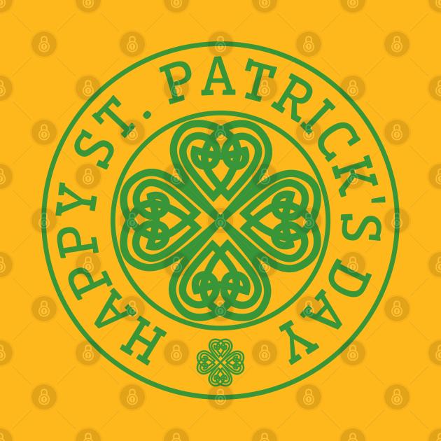 Happy St Patricks Day _ St Patricks Day