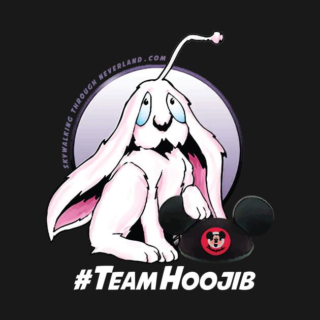#TeamHoojib Dark Side Shirt