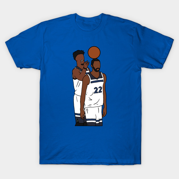 release date: b411f f42c6 Jimmy Butler Messing With Andrew Wiggins