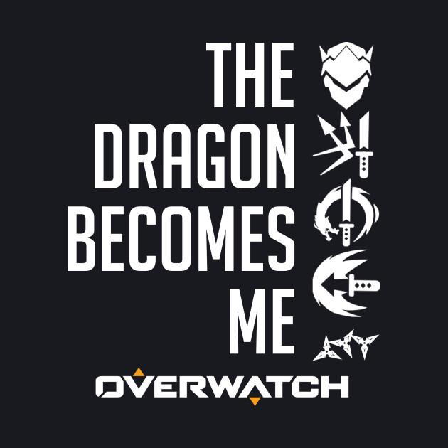 The Dragon Becomes Me!