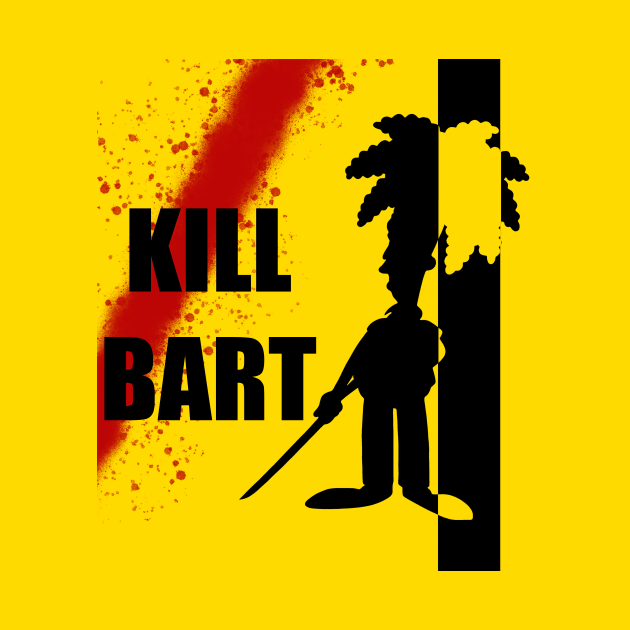 Kill Bart