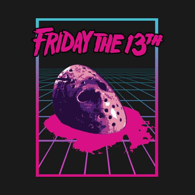 RETRO SLASHER: Friday The 13th