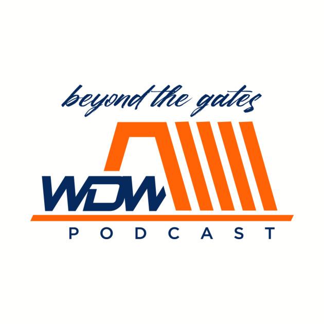 WDW Beyond the Gates