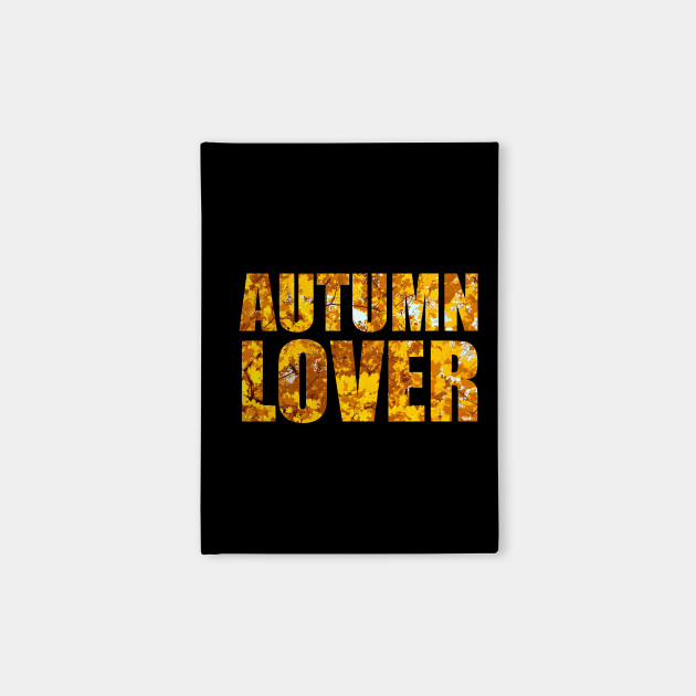 Autumn Lover