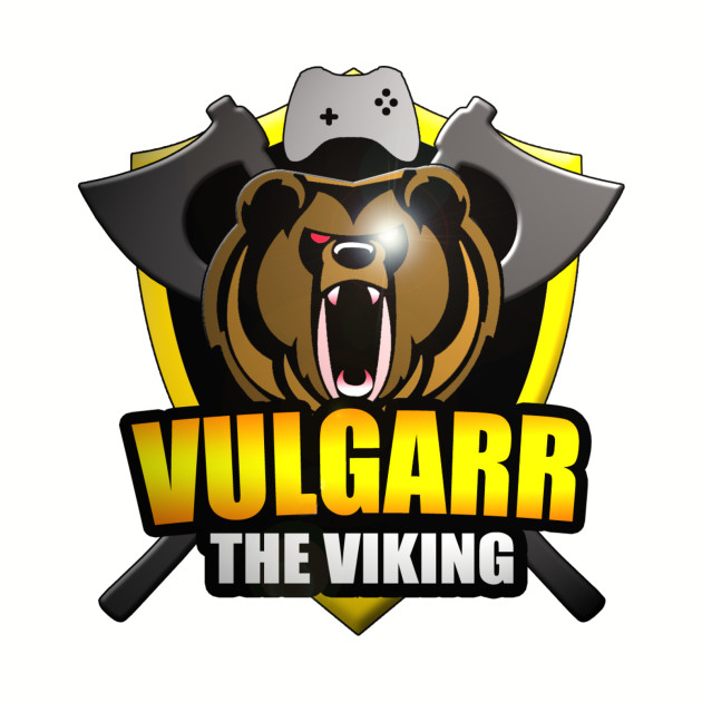 Vulgarr the Viking