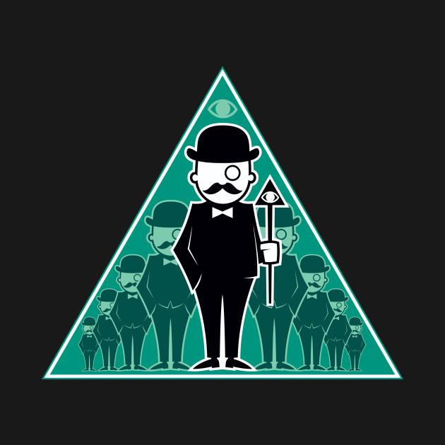 Hipster Secret Society