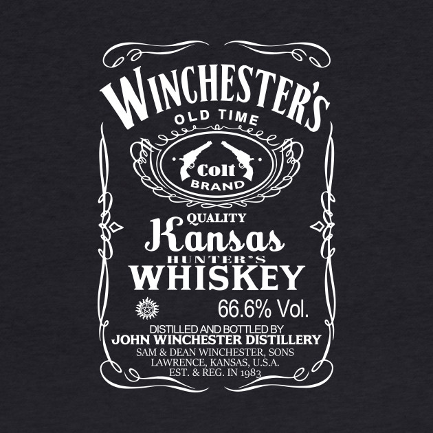 Winchester's Whiskey