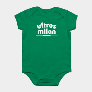 Ac Milan Onesies Teepublic