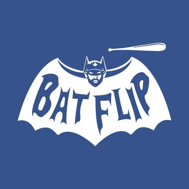Batflip (White)