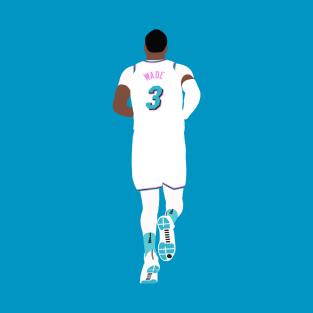 Dwyane Wade T-Shirts | TeePublic