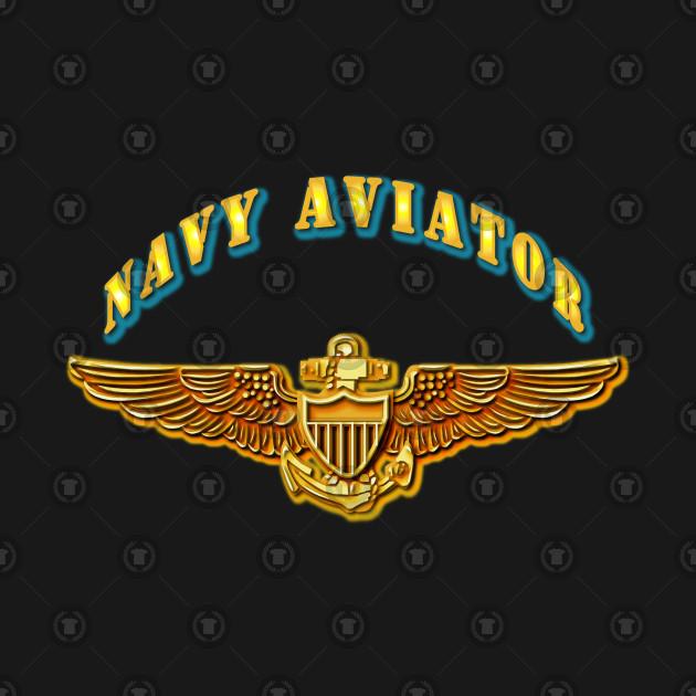 Navy - Navy Aviator - 2
