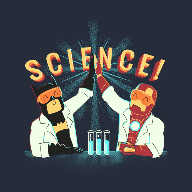 Science is Super!