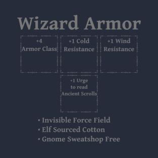 Wizard Pathfinder T-Shirts | TeePublic